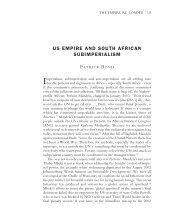 Read Publication - Centre for Civil Society - University of KwaZulu ...