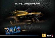 ELF Lubricants