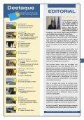 revista da associação empresarial do concelho de cascais - Page 3
