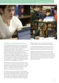physics and astronomy - School of Physics and Astronomy - The ... - Page 7
