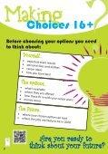 Get Organised 2011-2012.indd - Calderdale and Kirklees Careers ... - Page 4