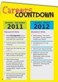 Get Organised 2011-2012.indd - Calderdale and Kirklees Careers ... - Page 6