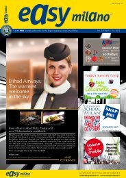Download Issue 257 - Easy Milano