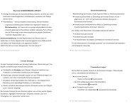 Wichtige Anwendungen der Sprachverarbeitung: Systeme, die Texte ...