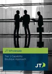 JT Wholesale
