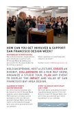 How can yoU GeT involveD & SUpporT San FranciSco DeSiGn week? - Page 4