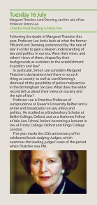 Concerts and Lectures Summer 2013 - University of Buckingham - Page 4