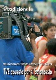 Tiro Adicional 56 - Federación Española de Baloncesto