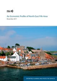 An Economic Profile of the Glenrothes Area - Home Page