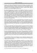 Region im Austausch - aber wie - Regionaler Aufbruch - Page 3
