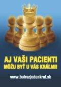 V Bratislave sa konal VIII. zjazd Slovenskej farmaceutickej spoločnosti - Page 4