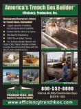 View Full July PDF Issue - Utility Contractor Magazine - Page 2