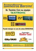 Revista Taxi Libre Nº 155 – MAYO-JUNIO Girona - Stac - Page 2