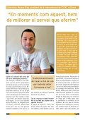 Revista Taxi Libre Nº 155 – MAYO-JUNIO Girona - Stac - Page 4
