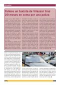 Revista Taxi Libre Nº 155 – MAYO-JUNIO Girona - Stac - Page 7