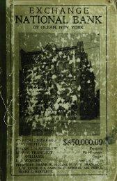 1904 - Chautauqua-Cattaraugus Library System