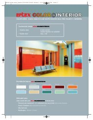 Produktový list PDF - Ertl Glas
