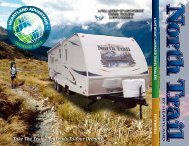 View the North Trail manufacturer brochure