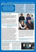 April 2013 - Royal Shrewsbury Hospitals NHS Trust - Page 3