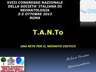 Carmelina De Lucia (Torino) - Informazione