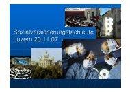 Folien vom Vortrag im pdf-Format - SVS Zentralschweiz