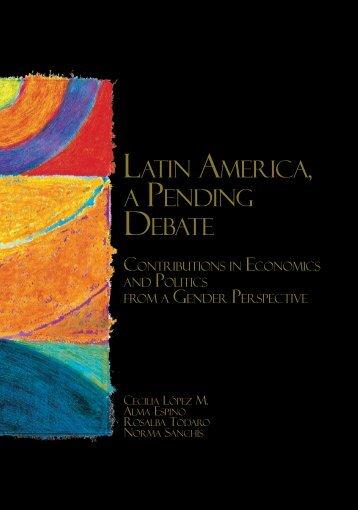 Latin America, a pending debate - Cem