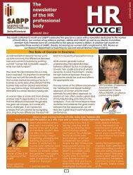 August 2012.pdf - SABPP