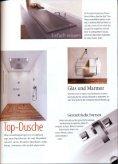 """""""Exklusive Bäder"""" stellt einige unserer Bäder und Details im Focus vor. - Page 2"""
