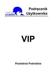 Podręcznik Użytkownika - Free