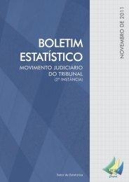 Relatório e-Gestão 11/2011
