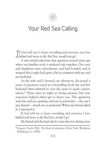 read an excerpt - Stacy Hawkins Adams