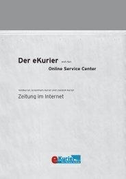 Handbuch - Nordkurier