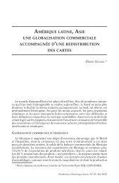 15 octobre 2012 -Texte introductif - crbc, ehess