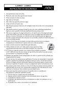 Manual - AOC - Page 7