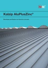 Kalzip AluPlusZinc®