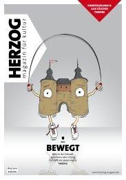 Die Apothekerfamilie Bacciocco - Herzog Magazin