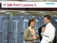IT QM Part1 Lecture 3