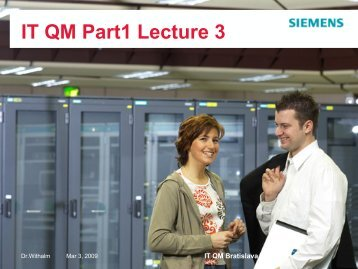IT QM Part1 Lecture 3