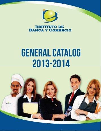 associate degree program - Instituto de Banca y Comercio