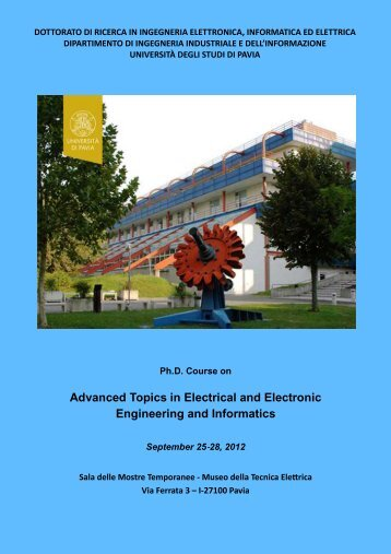 Advanced Topics in Electrical and Electronic Engineering and ...