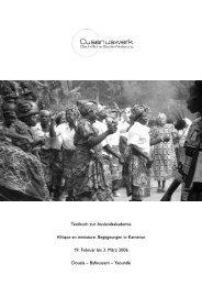 Download Textbuch (pdf, 4 MB) - Cusanuswerk