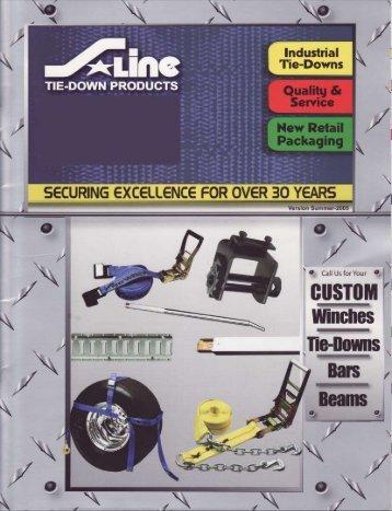 Heavy Duty Catalog - S-Line