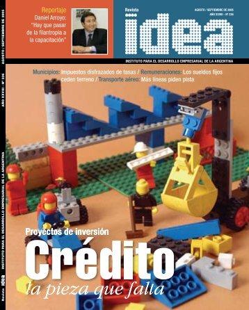 Revista - Diseño Gráfico Ribeiro
