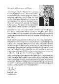 Ein Ratgeber für Betroffene und Angehörige - bei den Senioren in ... - Seite 3