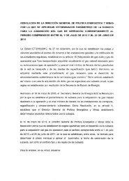 Resolución de 23 de mayo de 2013 (sin publicar en el BOE) [PDF]