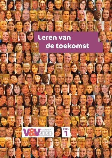 het rapport V&V2020-Leren van de Toekomst - Verpleegkundigen ...