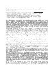 voltammetric determination of neurotransmitters as biochemical ...