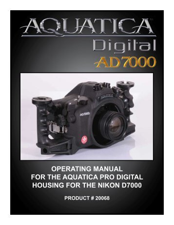 user manual nikon d7000 my pdf manuals rh yumpu com Nikon D7000 Battery Nikon D7000 Picture Quality