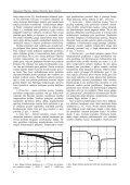 Kondensacijos pliūpsnio tyrimas 2. Tiekiamo vandens srauto įtaka - Page 2