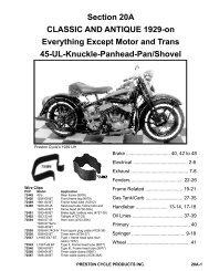 FLST 38 Amp Charging System Harley Softail Stator /& Rotor fits 2001-06 FXST